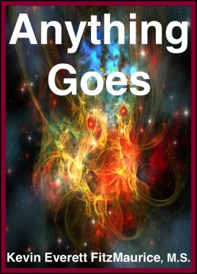 Book cover for Anything Goes