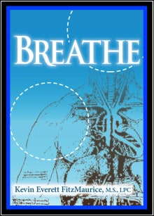 Book cover BREATHE