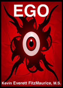 Book cover for EGO