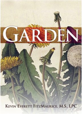 Book cover for Garden
