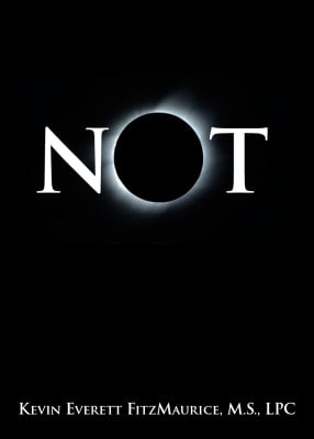 Book cover for Not