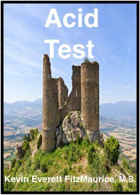 Book cover Acid Test