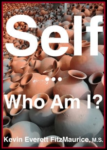 Book cover SELF: WHOM AM I?