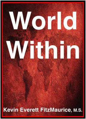 Book cover World Within