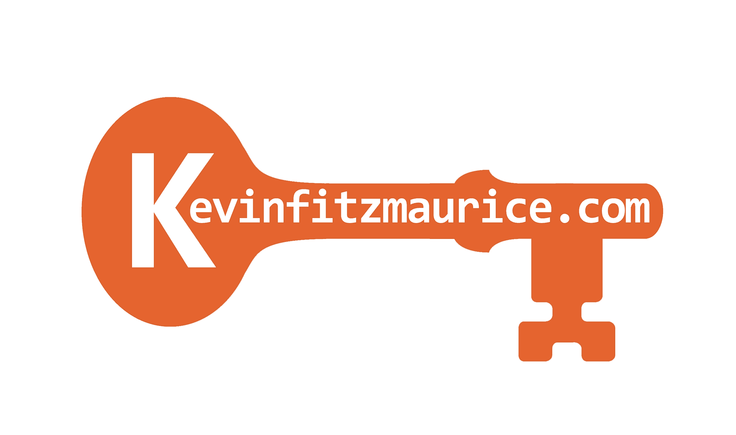 logo Kevin's website key image