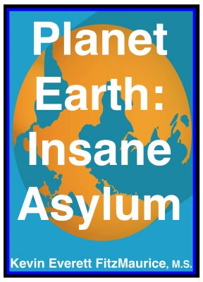 book cover Planet Earth