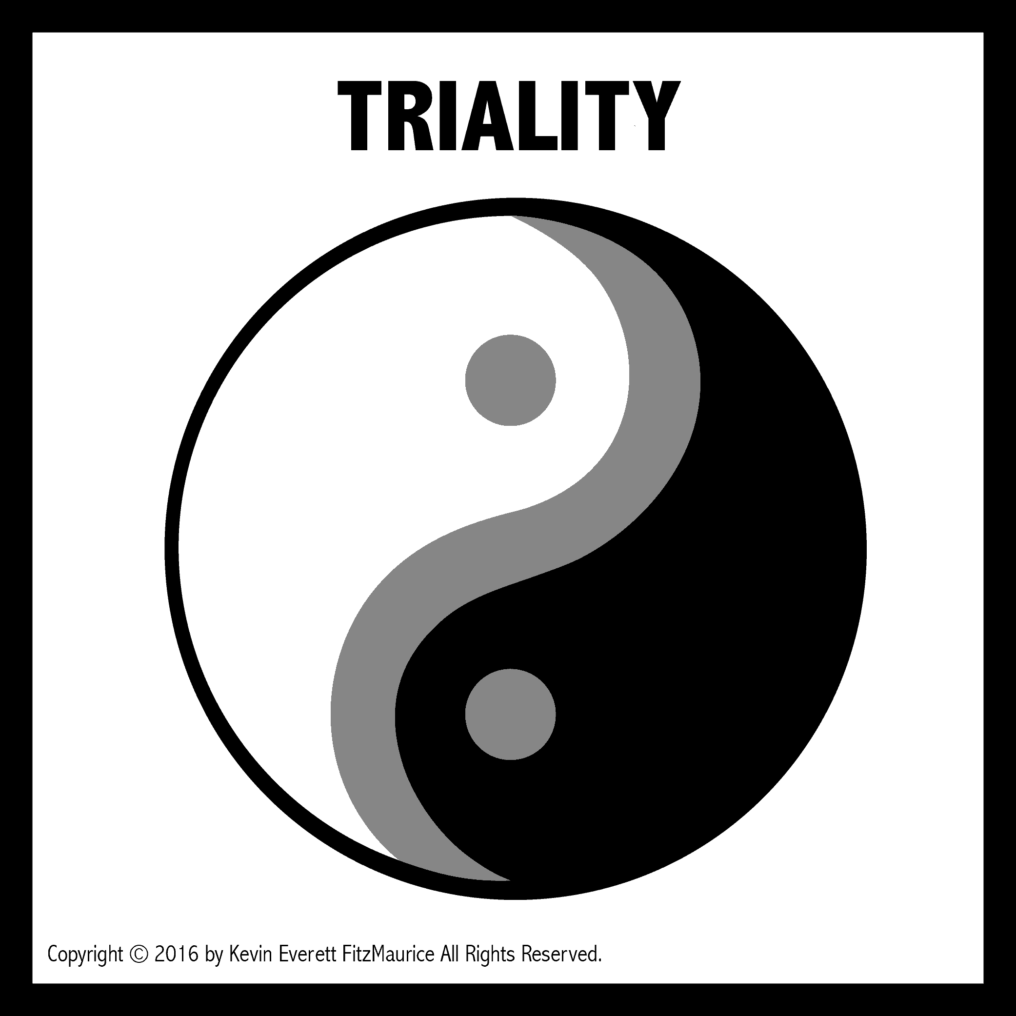 diagram of triality