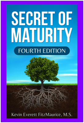 Cover for Secret of Maturity, Fourth Edition