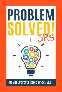 Cover for the book Problem Solved! 3Rs