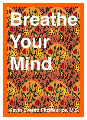 "Book cover for ""Breathe Your Mind"""