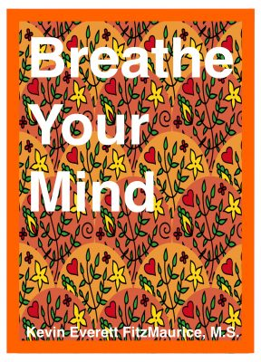 """Book cover for """"Breathe Your Mind"""""""