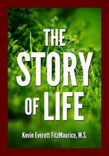 The Story of Life book cover
