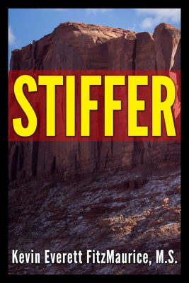 Book cover for the book STIFFER
